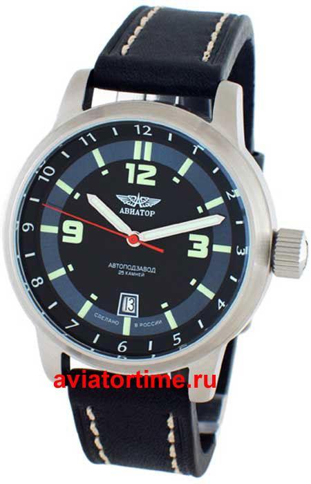 Часы авиатор 2824 2 2915468
