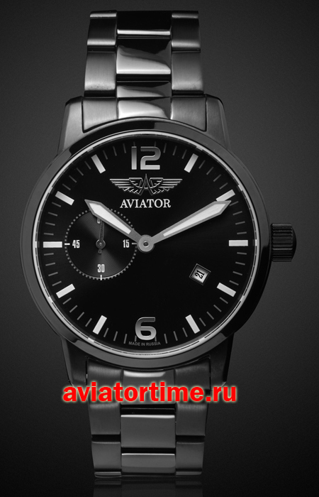 Часы авиатор легенды авиации 3105 1734716 b