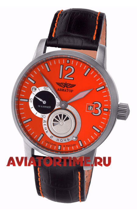 Часы авиатор 3105 03 6975583