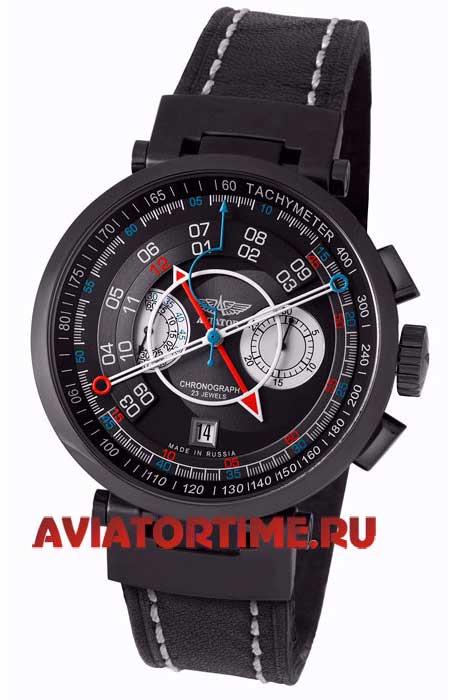Российские часы авиатор 3133/2704634 мужские