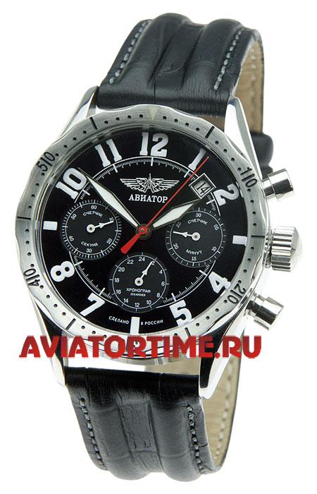 Часы авиатор 31681 4581442