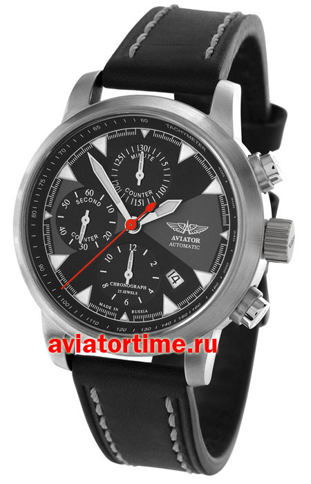 Часы авиатор 7750 0655883