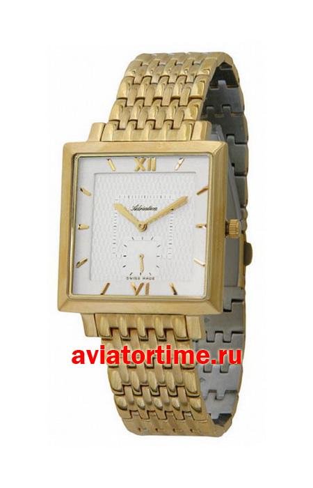 Женские швейцарские часы Swiss Military Hanova 6