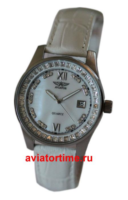 Цены на женские часы Aviator