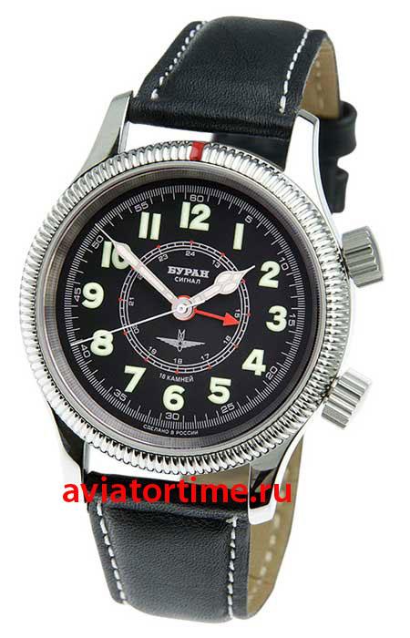 Часы Полет Буран 2612 6503714 сигнал мужские механические наручные ... ddc6117a174