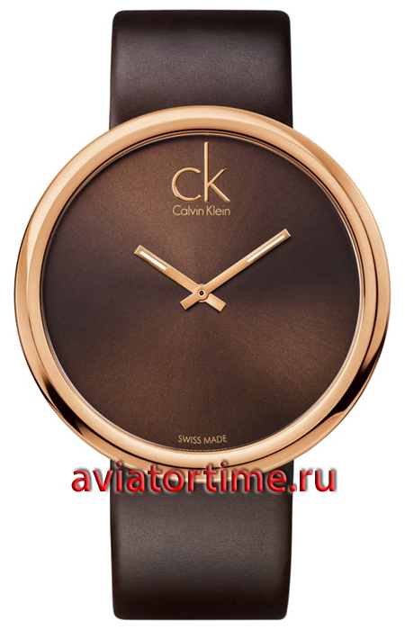 Женские швейцарские часы Calvin Klein K0V23203
