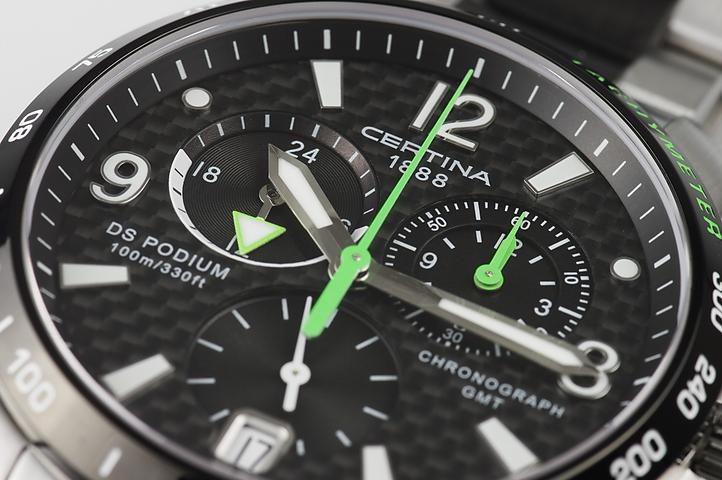 Швейцарские наручные мужские часы Certina C001.639.22.207.02 DS