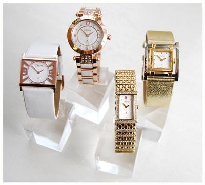 Женские наручные кварцевые часы ШАРМ