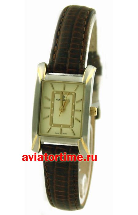 Женские швейцарские часы Continental 1938-TT256