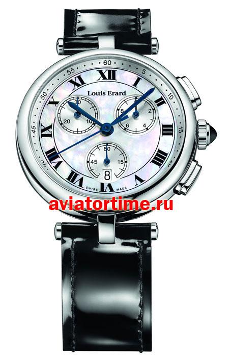 Швейцарские наручные женские часы Louis