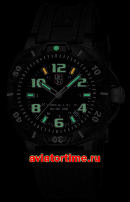 Мужские часы Luminox XL.0201.SL Женские часы Michael Kors MK2615