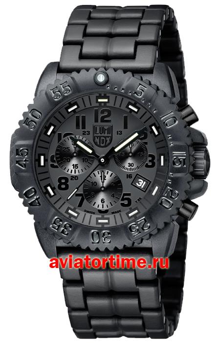 Мужские часы Luminox XS.3082 Женские часы Boccia Titanium 3080-06