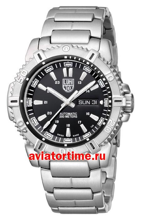 Мужские швейцарские часы Swiss Military Hanova 6