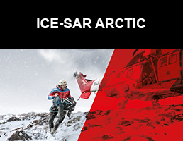 ICE-SAR ARCTIC - 1000 SERIES