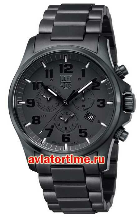 386abddabd2c Часы LUMINOX XL.1942.BOB (A.1942) Швейцарские наручные мужские часы ...