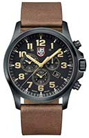Швейцарские часы LUMINOX XL.1949 ATACAMA FIELD CHRONOGRAPH ALARM