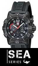 ЧАСЫ LUMINOX Sea Море