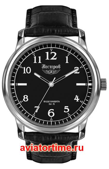 d95fdabb Мужские Российские наручные часы НЕСТЕРОВ H0282B02-05E Высотный ...