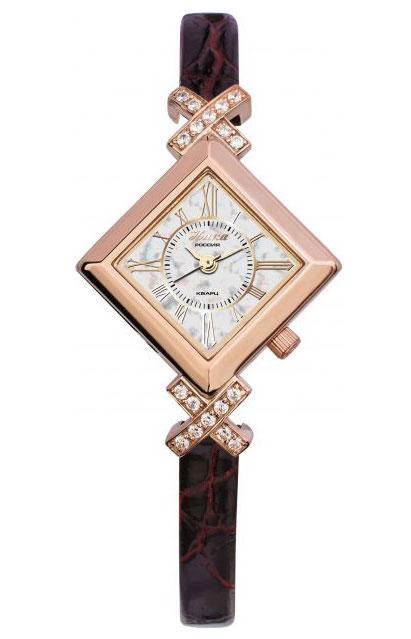 Женские и мужские, золотые и серебряные российские наручные часы Ника. 3bc0bd53625