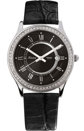 ca66a9b1b799 Крупнее...Проданы, Ника 19911911220 российские наручные серебряные часы