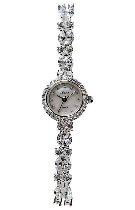 ea631de8 Женские и мужские, золотые и серебряные российские наручные часы Ника.
