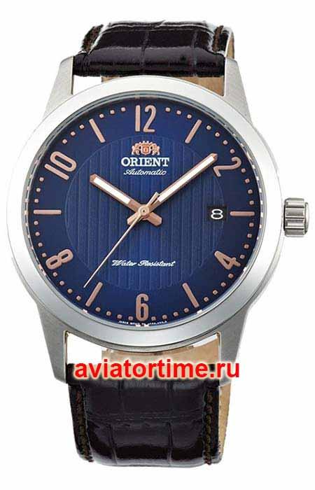 402ef3fd Часы Orient FAC05007D0, коллекция Standard Automatic. Японские ...