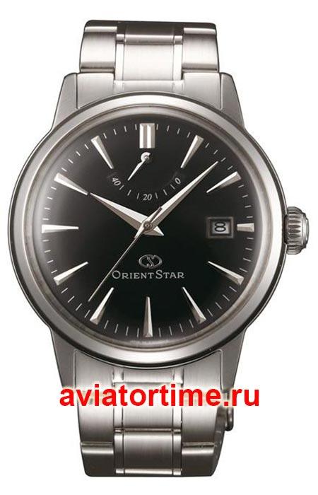Мужские часы Orient SAF02002B0 e9c0eb3975705