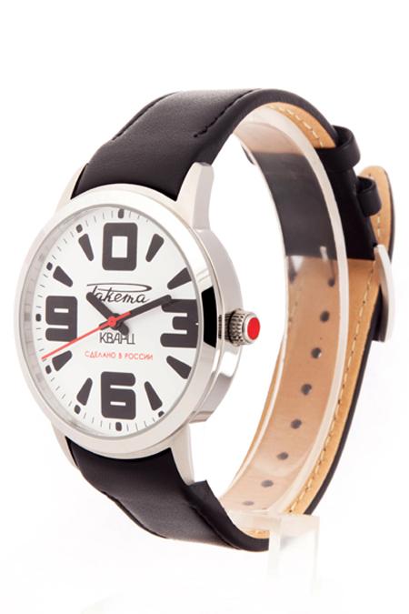 Русские наручные часы