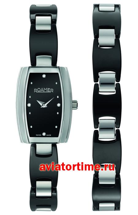 5709 Часы наручные швейцарские женские