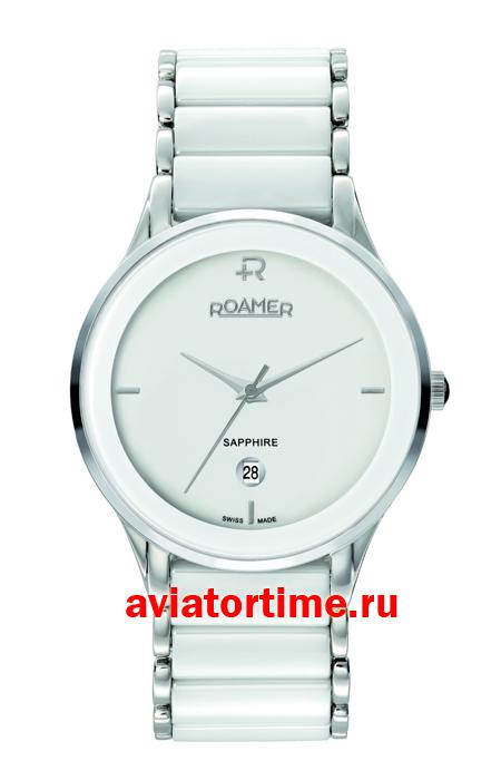Мужские часы Roamer 677.972.41.25.60 Женские часы Cover Co193.09