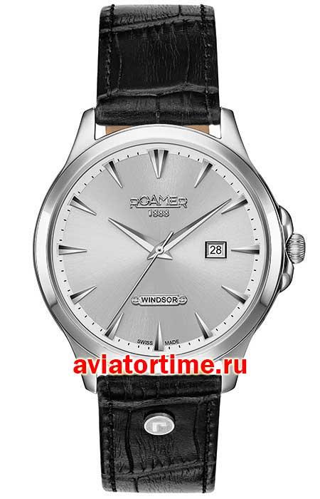 Часы Roamer 705.856.41.05.07 Часы Romanson DL4141HMW(WH)