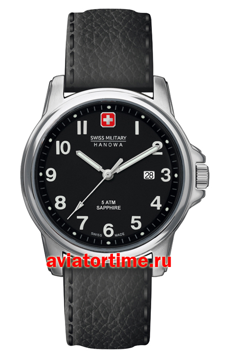 eb8ec881afdd Швейцарские часы Swiss Military Hanowa 06-4231.04.007 Swiss Soldier Prime
