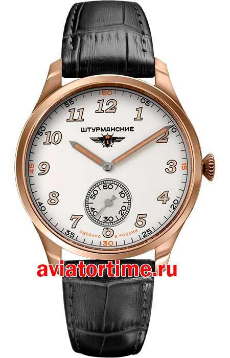 Часы Штурманские VD78-6819425 Часы Casio MRW-200H-4B