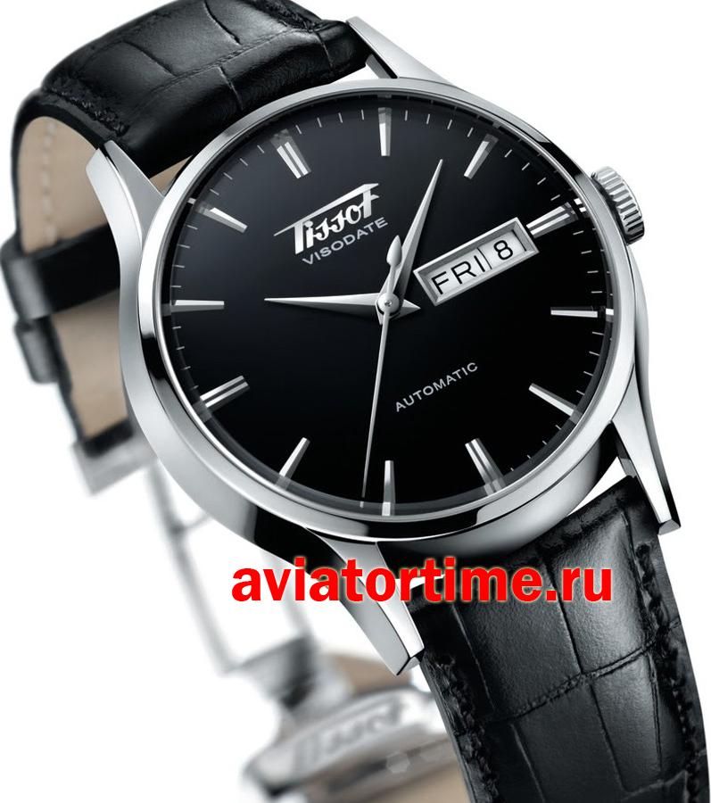 tissot магазин часов: