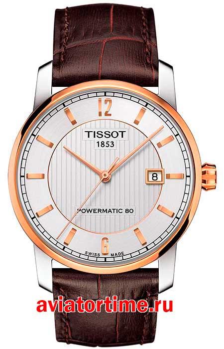 Tissot T087.407.56.037.00 T-CLASSIC TITANIUM AUTOMATIC. Швейцарские ... 201d3cefa30