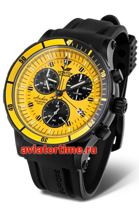 Мужские Часы Восток Европа (Vostok Europe