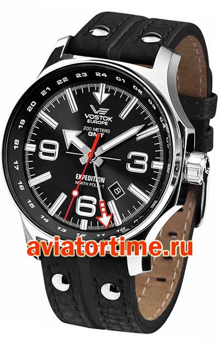 Мужские Часы Восток Европа (Vostok Europe) Северный полюс 1 (North Pole 1) 7d9f73992a055