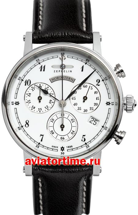 часы хронограф мужские швейцарские
