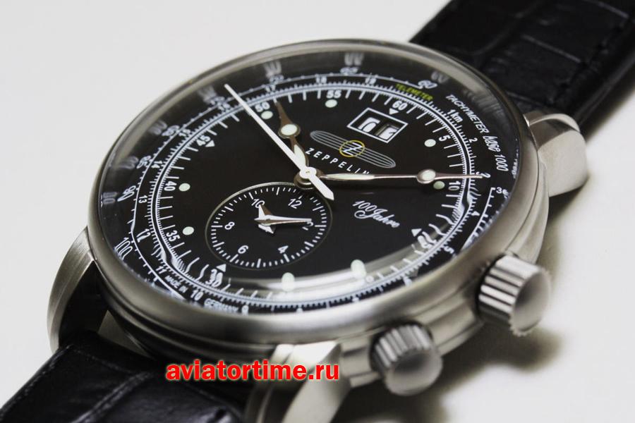 Часы мужские наручные немецких марок вязание крючком подарок за час