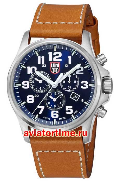 0818913f2131 Часы LUMINOX XL.1944 (A.1944) Швейцарские наручные мужские часы ...